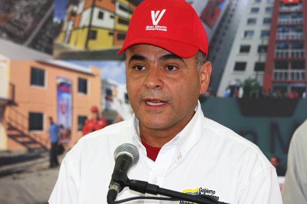 Maduro anuncia reestructuración de su gabinete ministerial