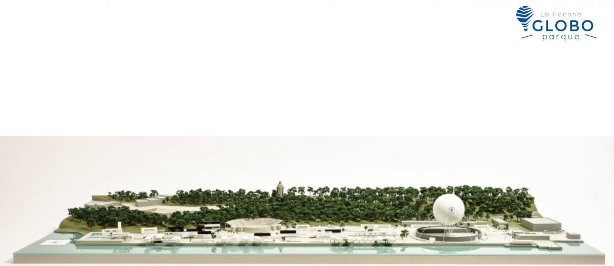 German company will invest 40 million euros in Globe Park in Havana