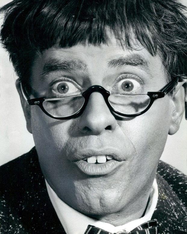 Falleció el actor Jerry Lewis