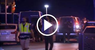 España: Los Mossos logran abatir ataque terrorista en Cambrils (Tarragona)