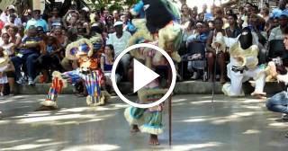 180 años de los Abakuá en Cuba