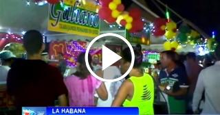 Opciones recreativas para los sábados en el Malecón habanero
