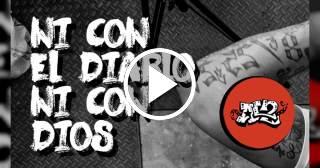 ESTRENO: Al2 El Aldeano - Ni con el diablo ni con dios (LETRA)