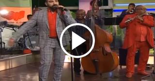 Programa 23 y M de la Televisión Cubana (13 de mayo 2017)