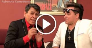 Qué piensa Álvaro Torres de las cubanas, con Robertico