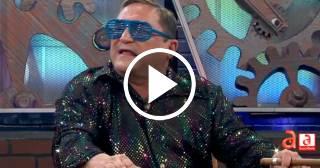 """Antolín el Pichón """"sin piedad"""" contra Carlos Otero"""