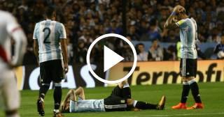 Narrador argentino explica con ironía por qué los jugadores no quieren ir al Mundial de fútbol de Rusia