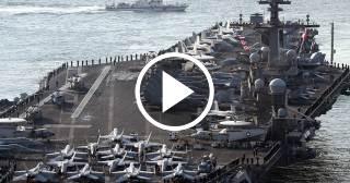 """Rusia: """"Estados Unidos está creando un arma para un ataque global en masa"""""""