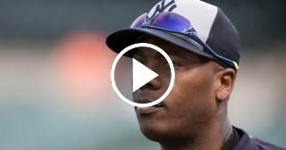 Aroldis Chapman habla de su nuevo contrato con los Yankees