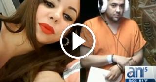 Novio de bailarina cubana confiesa su crimen en una corte de Miami-Dade