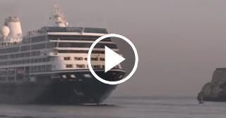 Primeros testimonios de los pasajeros del Royal Caribbean a su llegada a Cuba