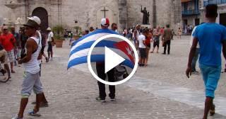 ¿Cuáles son los encantos de la Plaza de San Francisco de Asís en La Habana Vieja?