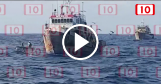 Presencia de barcos pesqueros cubanos levanta polémica en Isla Mujeres