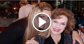 Rosita Fornés, a sus 94 años de edad, hace dúo junto a María Antonieta en Miami