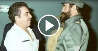 García Márquez y Fidel, dos amigos unidos por los libros