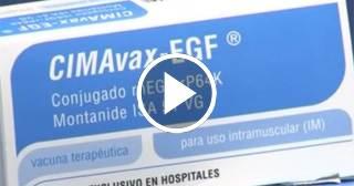 Comienzan las pruebas en Estados Unidos de la vacuna cubana contra el cáncer