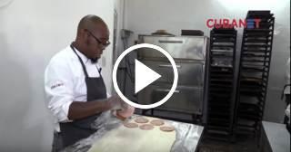 Cocinero cubano lucha por rescatar la tradición del pan en Cuba