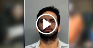 Detienen en Miami a un cubano que intentó matar a su novia a puñaladas