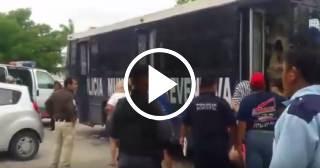 Rescatados 21 cubanos secuestrados en México