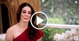 Dayanara Torres recuerda con gran tristeza su divorcio con Marc Anthony
