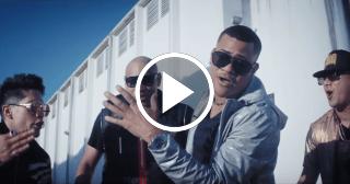 ESTRENO: El vídeo de Chyno Miranda junto Gente De Zona y Wisin - Quédate Conmigo