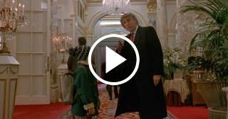 Las apariciones de Donald Trump en series y películas