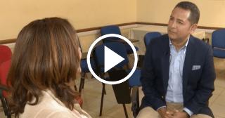 Canal Local 10 de Miami entrevista en exclusiva a Mariela Castro