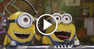 (Tráiler) Vuelven los Minions en la nueva película Gru, mi villano favorito 3