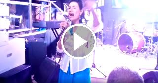 Farah María aún canta y lo hace así de bien