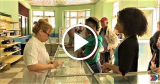 La Tv cubana culpa a las farmacias por la escasez de medicamentos
