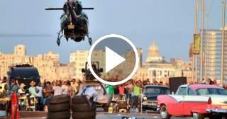 Cineastas cubanos quieren la misma suerte que los de Hollywood
