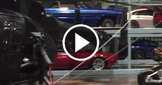 """Un vistazo a los autos de la película """"Rápido y Furioso 8"""" valorados en más de 17 millones de dólares"""