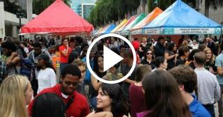 Abre sus puertas la Feria del Libro de Miami