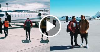 """Gente de Zona resume su año con un divertido vídeo: """"El 2017 ha sido maravilloso"""""""