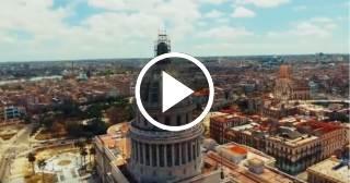 La Habana desde las alturas