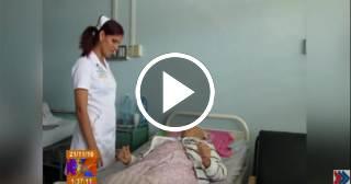 Evolucionan favorablemente los pacientes operados de Párkinson en Holguín