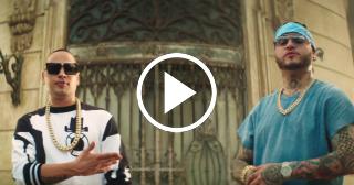 """Ya está aquí el videoclip """"Quiéreme"""" de Jacob Forever y Farruko rodado en Cuba"""