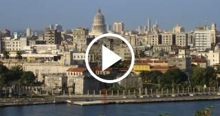 Excelente guía para viajar por Cuba