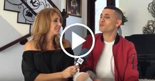 Talentoso compositor cubano sueña con que Marc Anthony cante esta canción suya