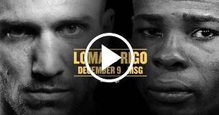 """Guillermo Rigondeaux: """"Yo no soy fácil, no soy esos muertos con los que Lomachenko ha peleado"""""""