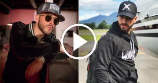 ESTRENO: Yandel ft. Maluma - Sólo Mía (Audio)