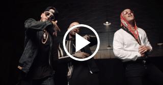 ESTRENO: Nacho, Yandel, Bad Bunny - Báilame (Remix)