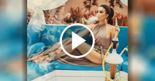 EXCLUSIVA: La cantante Nayer conquista el corazón de un jeque de Dubai