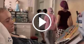 Fito reivindica en este vídeo el optimismo de los niños frente al cáncer