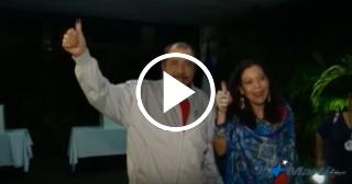 Ortega gana presidencia de Nicaragua sin partido opositor ni observadores