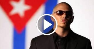 Mensaje de Pitbull a migrantes cubanos varados por el mundo