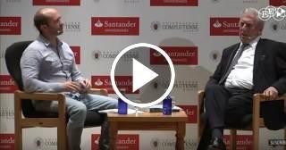 """Vargas Llosa sobre Gabriel García Márquez: """"Era mejor para un escritor estar con Cuba que contra ella"""""""