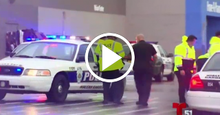 Muestran imágenes de algunos de los saqueadores de Miami que han sido arrestados