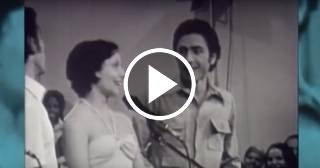 "El actor cubano Néstor Jiménez habla sobre el programa ""Para Bailar"""