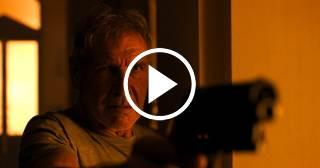 """Primeras imágenes de """"Blade Runner 2049"""", el filme en que actúa la cubana Ana de Armas"""